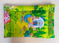 подушка детская 702227