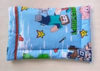 Купить подушка детская 70224701 оптом, в розницу, напрямую от производителя из Украины