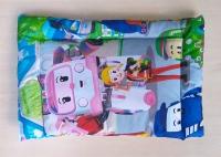 Купить подушка детская 70105 оптом, в розницу, напрямую от производителя из Украины